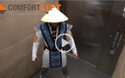 Mortal Kombat a liftben – 2. rész