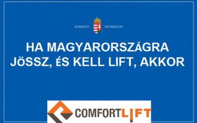 Ha Magyarországra jössz…